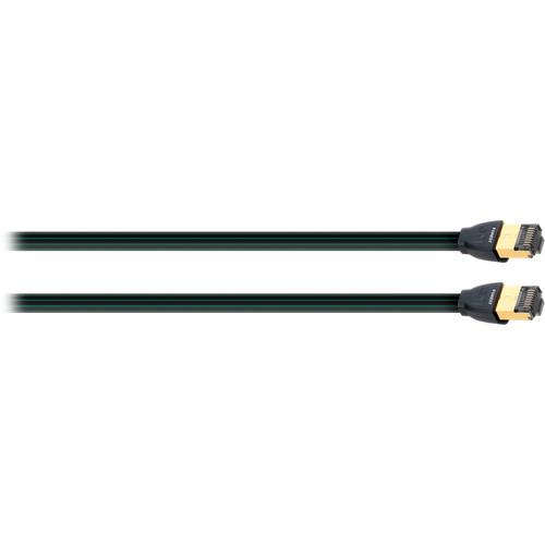 AudioQuest 4.9' Forest RJ/E Ethernet Cable RJEFOR01.5