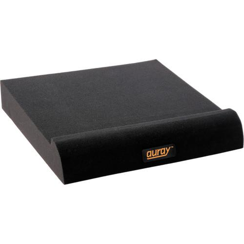 Auray IP-L Isolation Pad for Studio Monitor (Large, Single) IP-L