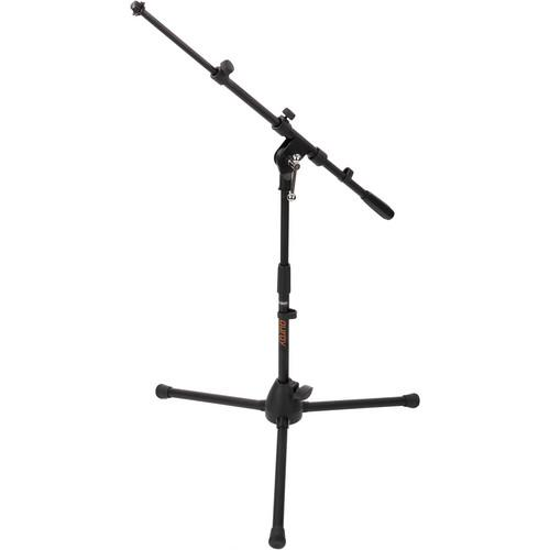 Auray MS-5220T Short Tripod Microphone Stand MS-5220T