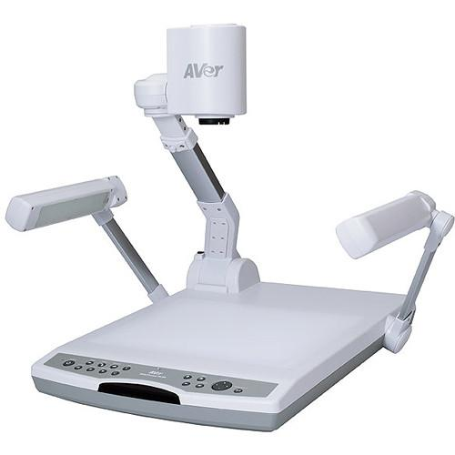 AVer AVerVision PL50 Platform Document Camera (NTSC) VSIONPL50