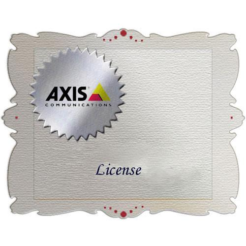 Axis Communications Base Pack with E-License for AXIS 0202-601