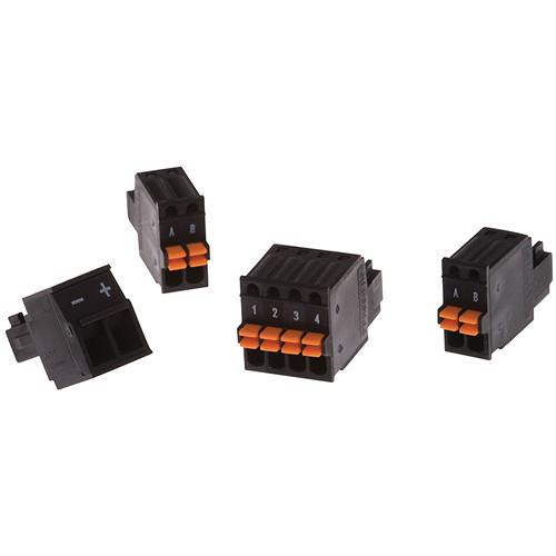 Axis Communications Connector Kit for AXIS P135X Cameras