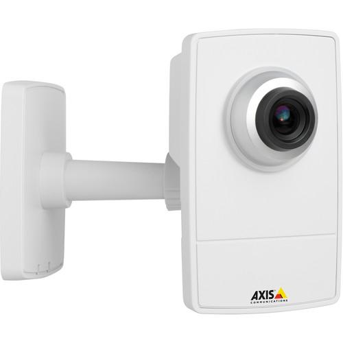 Axis Communications M1004-W Wireless Network Camera 0554-004