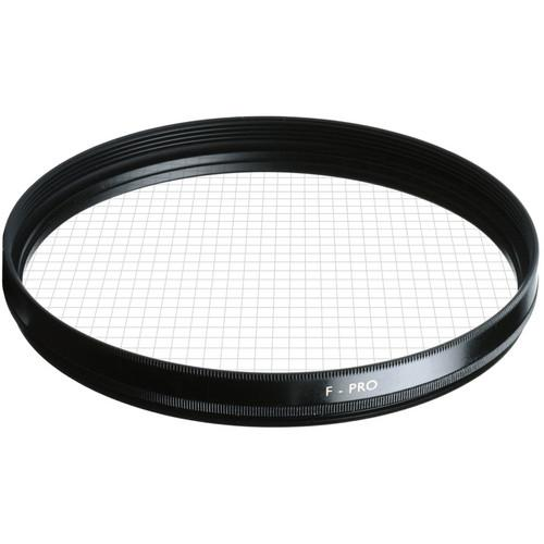 B W 60mm Star Cross Screen 684 4X Filter 65-1070969