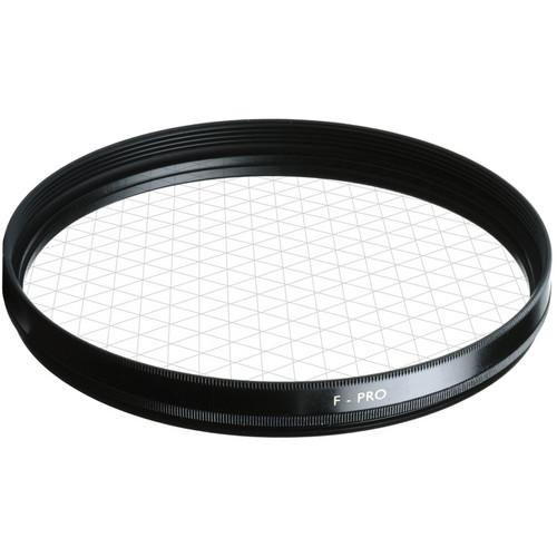 B W 60mm Star Cross Screen 686 6X Filter 65-1070970