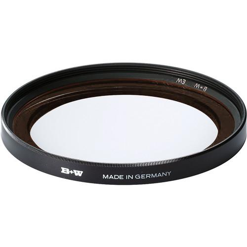 B W Extra Wide 110mm 486 UV/IR Cut Filter 66-1070530