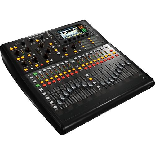 Behringer X32 Producer 40-Input, 25-Bus Digital X-32 PRODUCER