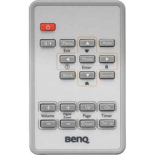 BenQ  Remote for MP515ST Projector 5J.J1P06.011