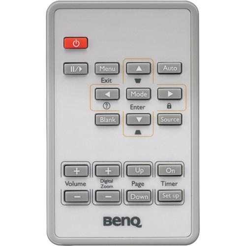 BenQ  Remote for MP523 Projector 5J.J0106.001