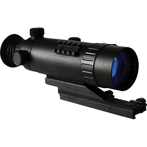 Bering Optics 3x50 Avenger Gen I Night Vision Weapon BE16150