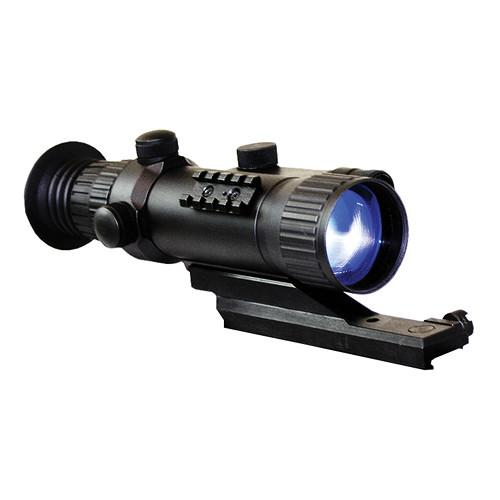 Bering Optics 3x50 Avenger Gen II Night Vision Weapon BE16250T