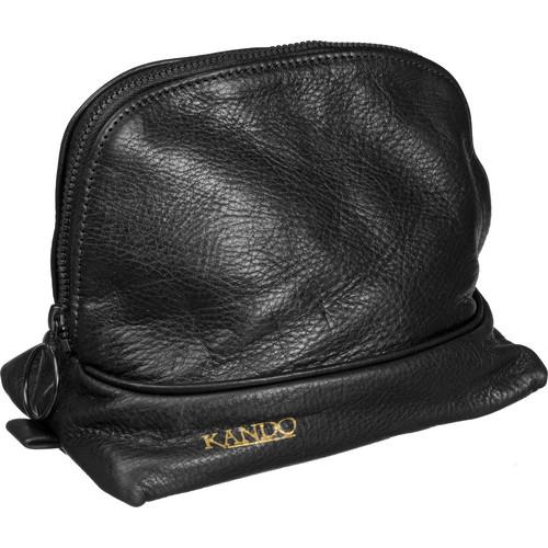 Black Label Bag  Kando Pouch (Black) BLB304BLK