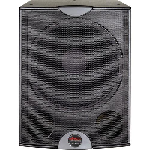 Bogen Communications AFI-118 Subwoofer System (White) 106-0900W
