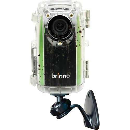 Brinno Construction Cam Bundle with TLC200 f/1.2 Time BCC100
