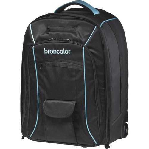 Broncolor  Outdoor Trolley Backpack B-36.519.00