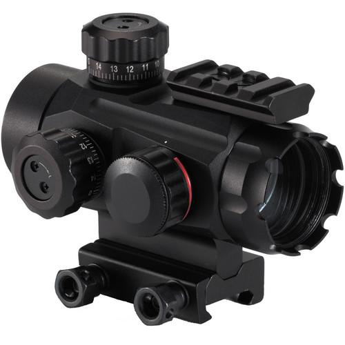 BSA Optics 1x35 TW Series Holographic Sight TW35RGMCP