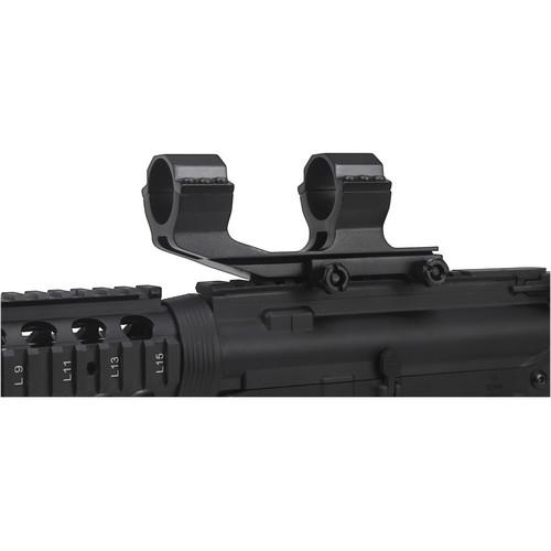 BSA Optics TW-Series AR223 Scope Rail Mount TWAR223