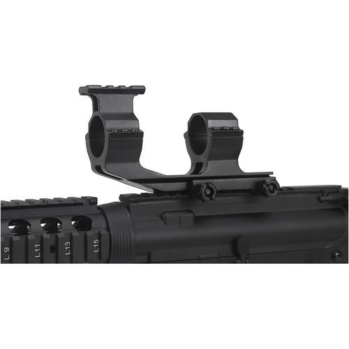 BSA Optics TW-Series AR223RM Scope Rail Mount TWAR223RM