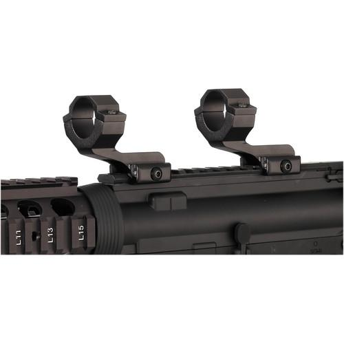 BSA Optics TW-Series AR2PM Scope Rail Mounts TWAR2PM