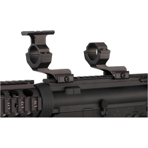 BSA Optics TW-Series AR2PRM Scope Rail Mounts TWAR2PRM