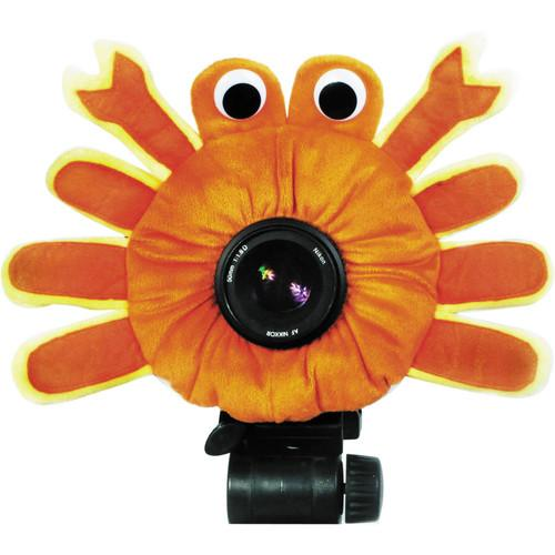 Camera Creatures Captivating Crab Posing Prop CCCC001