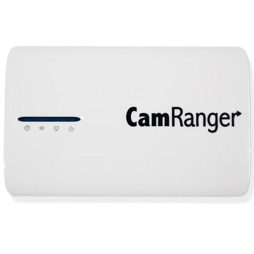 CamRanger CamRanger Wireless Transmitter Kit with Extra Battery