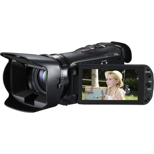 Canon 32GB LEGRIA HF G25 Full HD Camcorder (PAL) 8063B004AA