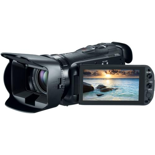 Canon 32GB VIXIA HF G20 Full HD Camcorder Advanced Kit