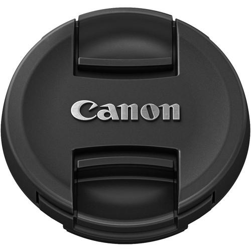 Canon E-52 II Lens Cap for 52mm EF-M Lens 6315B001