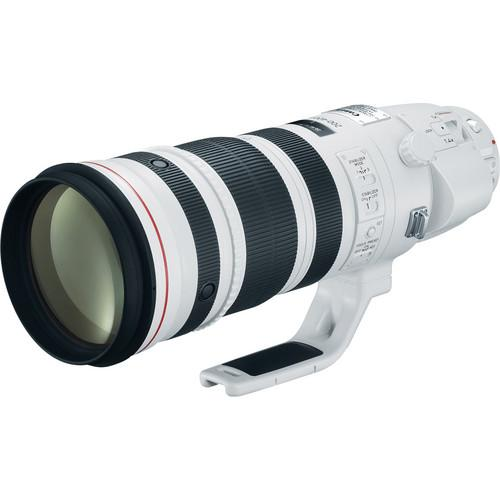 Canon EF 200-400mm f/4L IS USM Lens with Built-in 1.4x 5176B002