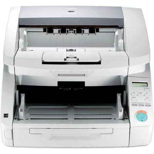 Canon imageFORMULA DR-G1100 Production Document Scanner 8074B002