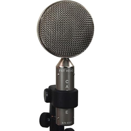 Cascade Microphones FAT HEAD BE Ribbon Microphone 96-BE