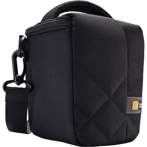 Case Logic CPL-103 High Zoom/Compact System Camera Case CPL-103
