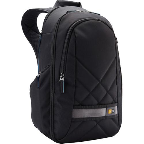 Case Logic CPL-108B DSLR Camera and iPad Backpack CPL-108B