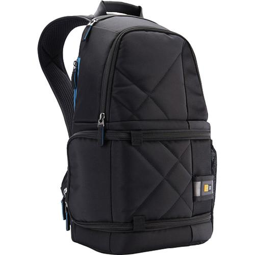 Case Logic CPL-109B DSLR Camera and iPad Backpack CPL-109B