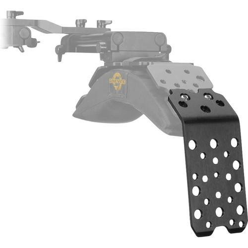 Cinevate Inc Shoulder Mount v3 Accessory Plate CISHLD04