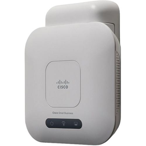 Cisco WAP121-A-K9 Wireless-N Access Point WAP121-A-K9-NA