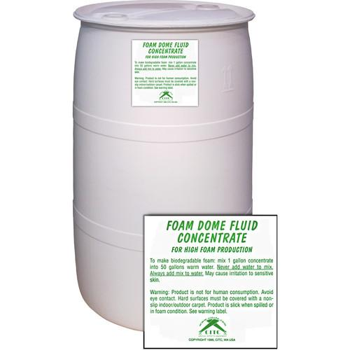 CITC Foam Dome Fluid Concentrate (55 Gallon) 150135-D