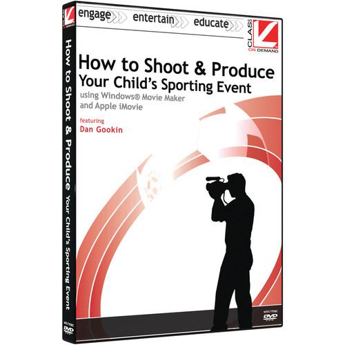 Class on Demand Online Training: How to Shoot & 9903002