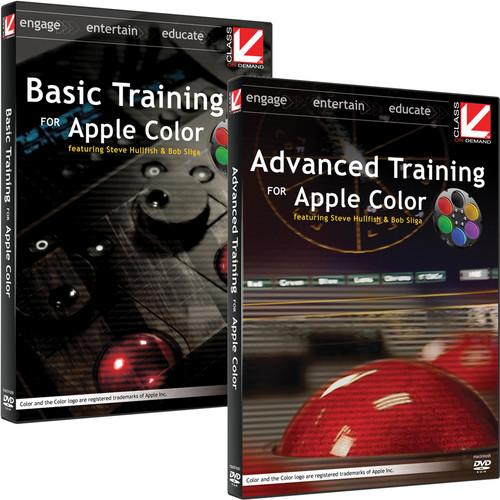 Class on Demand Video Download: Basic and Advanced 99900