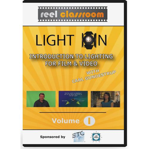 Class on Demand Video Download: Introduction to Lighting 9001620