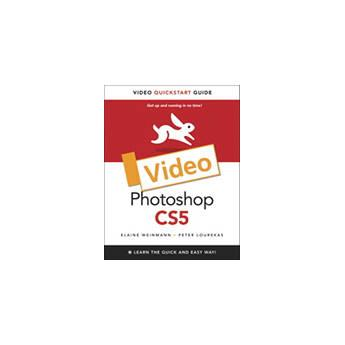 Class on Demand Video Download: Photoshop CS5 9780132481090
