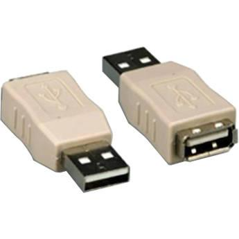 Comprehensive USB 2.0 Type-A Male to USB Type-A Female USBAM-AF