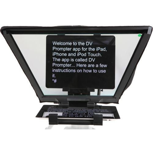 Datavideo TP-600B iPad / Android Tablet Prompter Kit TP600-B