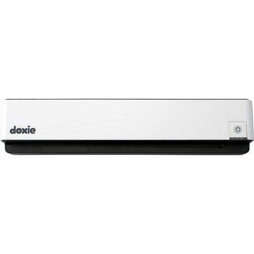 Doxie Doxie Go Rechargeable Mobile Document Scanner DX200