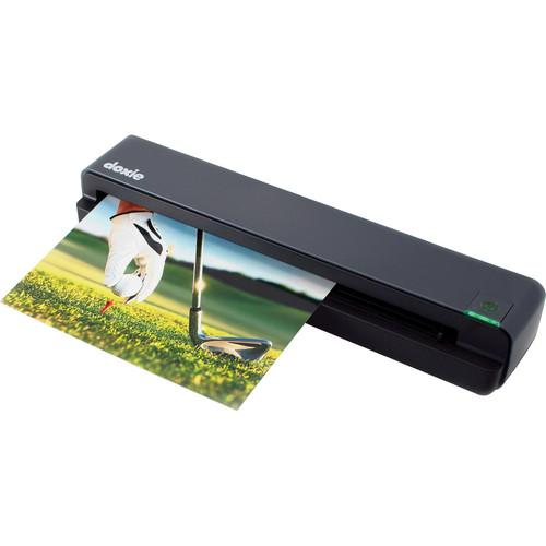Doxie  Doxie One Portable Document Scanner DX1