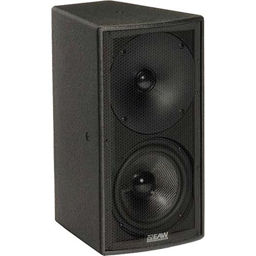 EAW JF60z Passive Two-Way Speaker (Black) 0012618-90