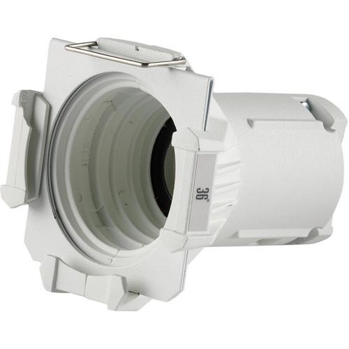 ETC 50� Lens Tube for Source Four Mini (White) 7063A2008-1
