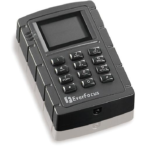 EverFocus EFC301 NAV Series TCP / IP Standalone Network EFC-301