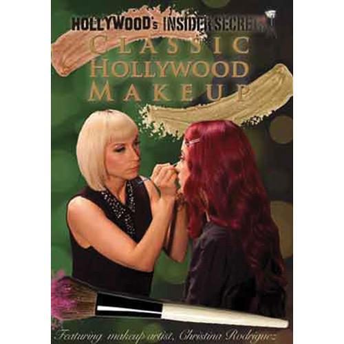 First Light Video DVD: Classic Hollywood Makeup F2701DVD